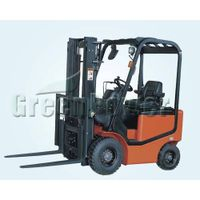 China Electric Forklifts