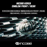 INCOBB KOREA EMBLEM