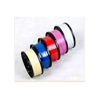 Multi-Color Painted Aluminum Wire For Nylon Zipper