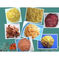 60%  red and yellow flakes sodium sulfide  for dyeing