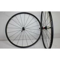 24mm Carbon wheels 700C Carbon Road Bicycle Wheel Set Clincher