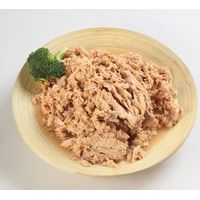 Canned shredded Tuna in Brine/in Oil with Cheap Price