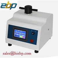 EBP automatic metallographic sample cold mounting press machine