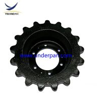 Sprocket T200 T250 T300 for mini skid steer track parts thumbnail image