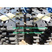 Kobelco 7035 Track Shoe Assy