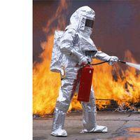 CCS/EC approved Fire Suit