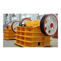 Small mining Jaw Crusher From Shanghai DingBo thumbnail image