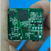 4 Layer Custom PCB Assembly Manufacture