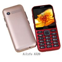 2.4-inch MTK6261D senior phones, OEM manufacturer in China thumbnail image