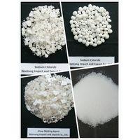 Rock Salt/ Salt Blend