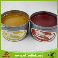 Excellent quality sublimation offset ink from Henan