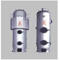 Vertical Steam Boiler thumbnail image