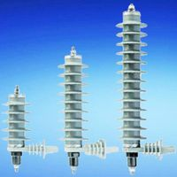 Polymer Housed Metal-Oxide Surge Arrester thumbnail image