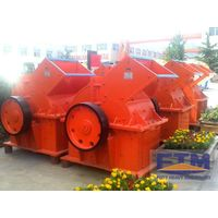 Iron Ore Hammer Crusher/High Capacity Hammer Crusher