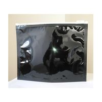 Pinch N CR exit packaging bags