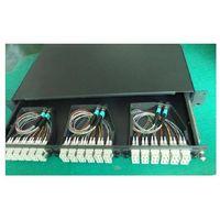 MPO Cassette modules