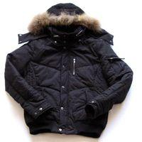 jacket with padding