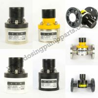 Stainless Steel/PVDF/PVC Safety Valve for dosing pump thumbnail image