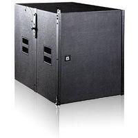 LA 110S Dual 15〞 (75mm voice coil) subwoofer thumbnail image
