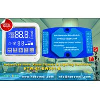 Noise-Free Hotel Room FCU Lighting Touch Screen Split Controller Thermostat thumbnail image