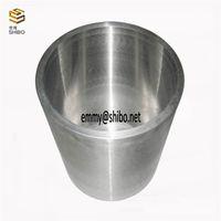 Molybdenum Crucibles/best price 99.95% Molybdenum Crucibles