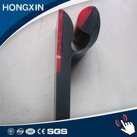 wear resistant polyurethane rubber conveyor belt skirting rubber board thumbnail image