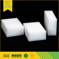 restaurant table cleaning melamine sponge foam