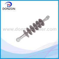High Tensile Strength Solid 36kv Silicone Insulator thumbnail image