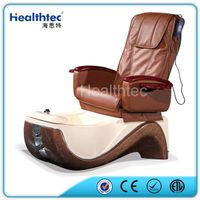 Manicure and pedicure spa chair for Nail Salon