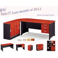 Cheap office furniture set