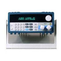 Programmable LED DC Electronic Load