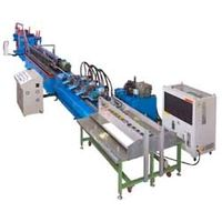 Cross T-Bar Cold Rollforming Machine