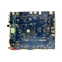 Smart Home Main Control Board Circuit Assembly thumbnail image