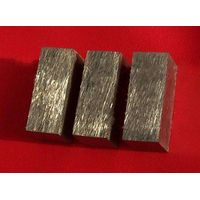 diamond segment for cutting granite