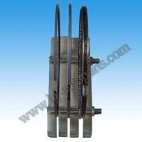 factory price 4HF1  ISUZU PISTON RING SET supplier thumbnail image
