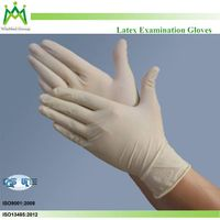 disposable latex glvoes with good price