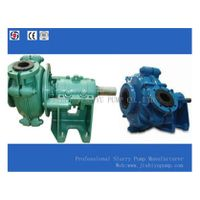 More About Slurry Pump Application