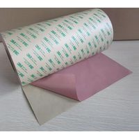 Silicon thermal cloth with high temperature and high strength resistance 0.3mm thick 50m/roll thumbnail image