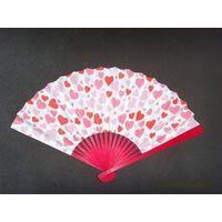 hand fan for wedding