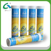 Best Nutritional Supplements, calcium gluconate effervesent tablets thumbnail image