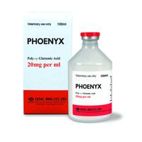 PHOENYX veterinary anti-viral agent for animals thumbnail image