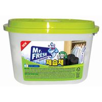 Mr. Fresh Charcoal Moisture Absorber