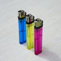 OEM Brand Factory Wholesale Disposable Plastic Flint Electronic Cigarette Gas Lighter