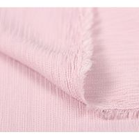Toothpick Bamboo Stick Bubble Wrap Chiffon Fabric thumbnail image