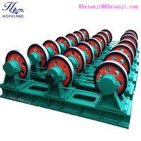 Pre-stressed Concrete Spun Pole Spinning Machine