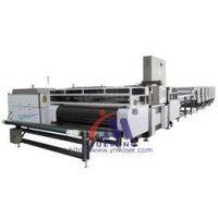 YM3024-2000W Die Cutting Laser Machine Group
