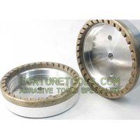 Half Segmented Diamond Wheel Abrasive tools Internal segmented grinding wheel thumbnail image