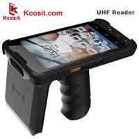 UHF Handheld RFID Reader Android Access Control Card Reader Handheld Data Mobile Terminal PDA thumbnail image