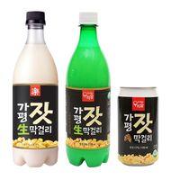 Gapyeong Pine Nut Draft Makgeolli