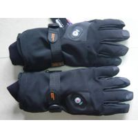 waterproof electric heated control gloves,ski gloves ,heated gloves, thermal gloves ,manufacturer
